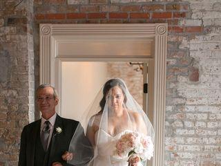 Magali and Jonathan's Wedding in New Orleans, Louisiana 14