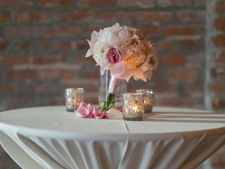 Magali and Jonathan's Wedding in New Orleans, Louisiana 17