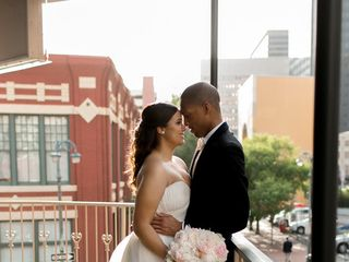 Magali and Jonathan's Wedding in New Orleans, Louisiana 19