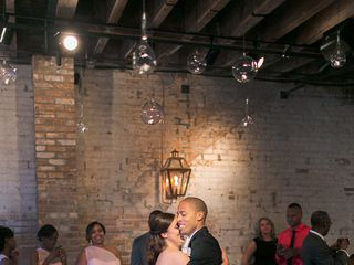 Magali and Jonathan's Wedding in New Orleans, Louisiana 24