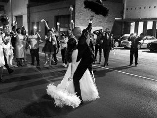 Magali and Jonathan's Wedding in New Orleans, Louisiana 28