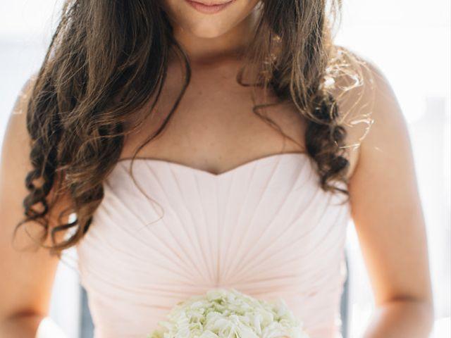 Katie and Stephen's Wedding in Ocean City, New Jersey 8