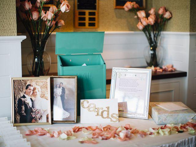 Katie and Stephen's Wedding in Ocean City, New Jersey 13