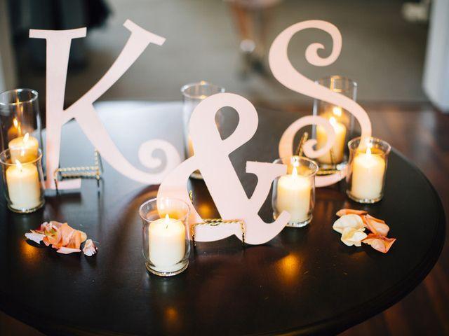 Katie and Stephen's Wedding in Ocean City, New Jersey 14