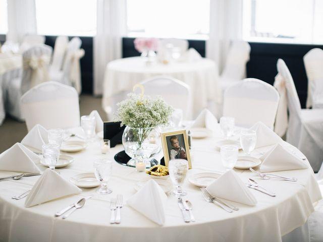 Katie and Stephen's Wedding in Ocean City, New Jersey 16