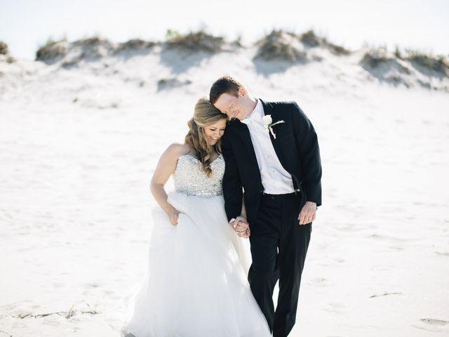 Katie and Stephen's Wedding in Ocean City, New Jersey 11