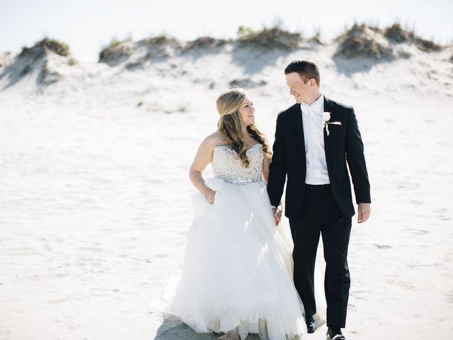 Katie and Stephen's Wedding in Ocean City, New Jersey 10