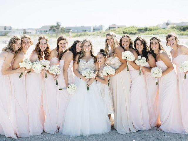 Katie and Stephen's Wedding in Ocean City, New Jersey 5