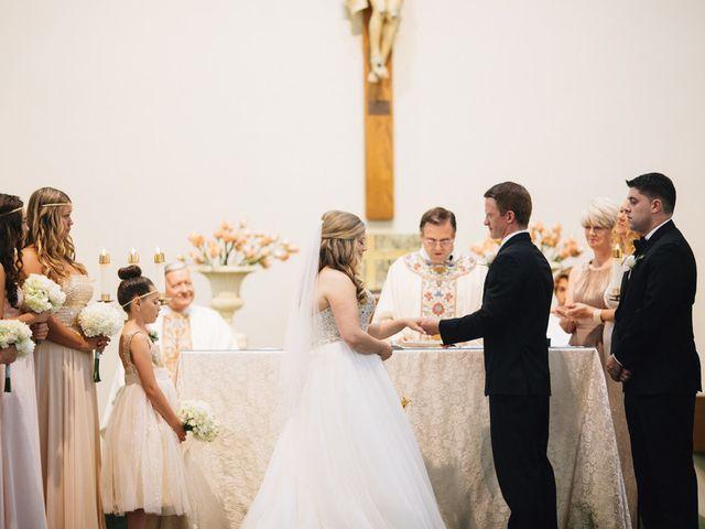 Katie and Stephen's Wedding in Ocean City, New Jersey 3