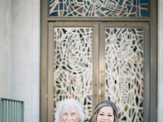 Katie and Stephen's Wedding in Ocean City, New Jersey 6