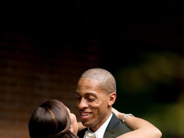 Magali and Jonathan's Wedding in New Orleans, Louisiana 10