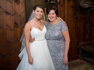 Jenna and Matt's Wedding in Rochester, New York 3