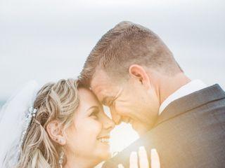 The wedding of Matthew and Ashley 3