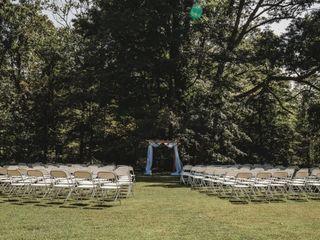 The wedding of Kyle and Elizabeth 2