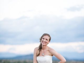 Michelle and Jeremy's Wedding in Ojo Caliente, New Mexico 4