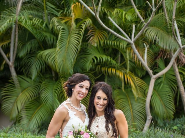 Alex and Stefanie's Wedding in Tamarindo, Costa Rica 35