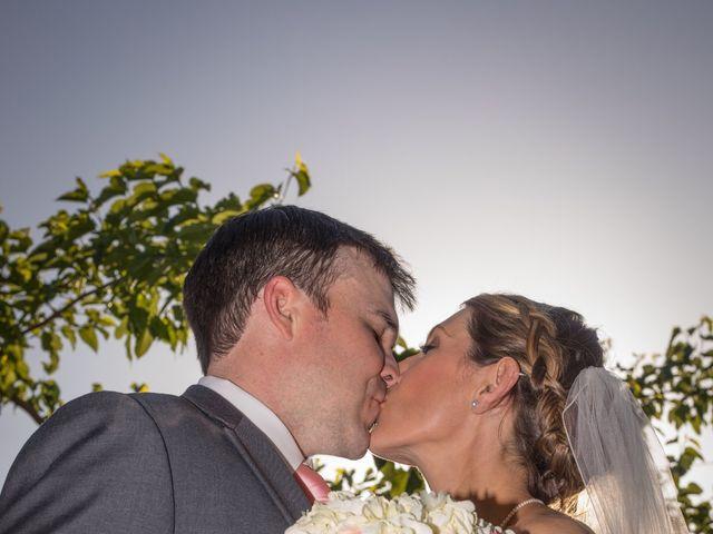 Weston and Ricci's Wedding in Fresno, California 1