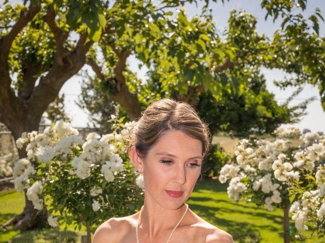 Weston and Ricci's Wedding in Fresno, California 2