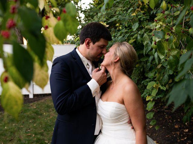 Chelsea and Michael's Wedding in Hilliard, Ohio 19