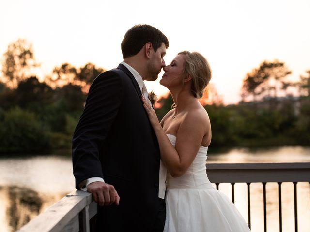 Chelsea and Michael's Wedding in Hilliard, Ohio 21