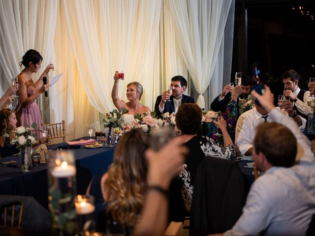 Chelsea and Michael's Wedding in Hilliard, Ohio 28