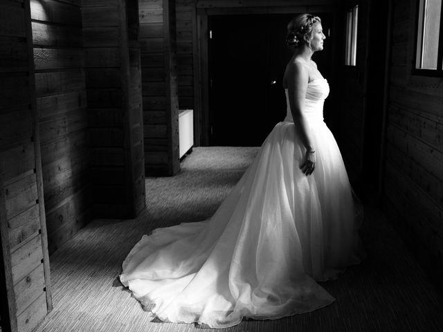 Chelsea and Michael's Wedding in Hilliard, Ohio 6
