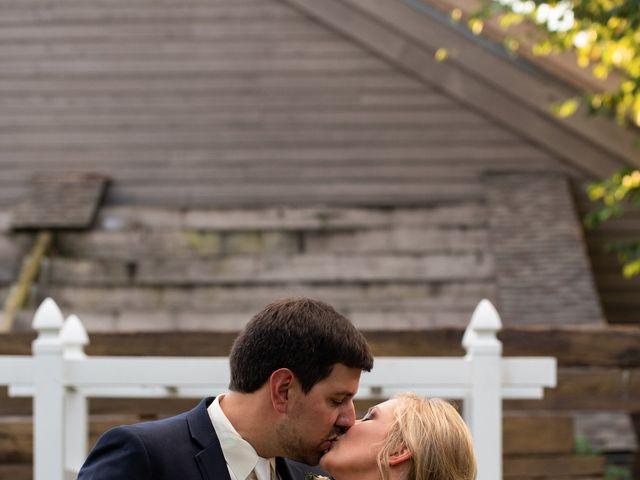 Chelsea and Michael's Wedding in Hilliard, Ohio 18