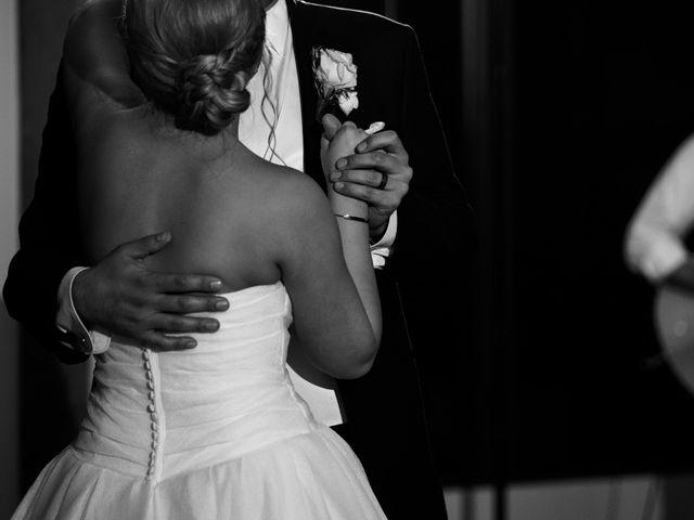 Chelsea and Michael's Wedding in Hilliard, Ohio 30