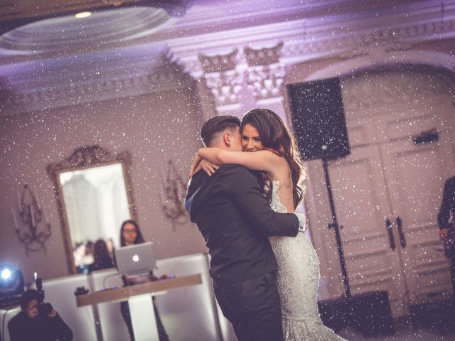 Mike and Mara's Wedding in Florham Park, New Jersey 8