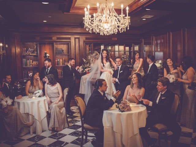 Mike and Mara's Wedding in Florham Park, New Jersey 15