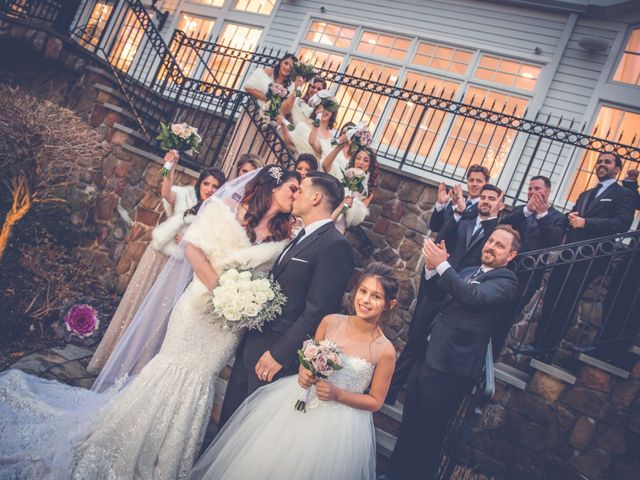 Mike and Mara's Wedding in Florham Park, New Jersey 19