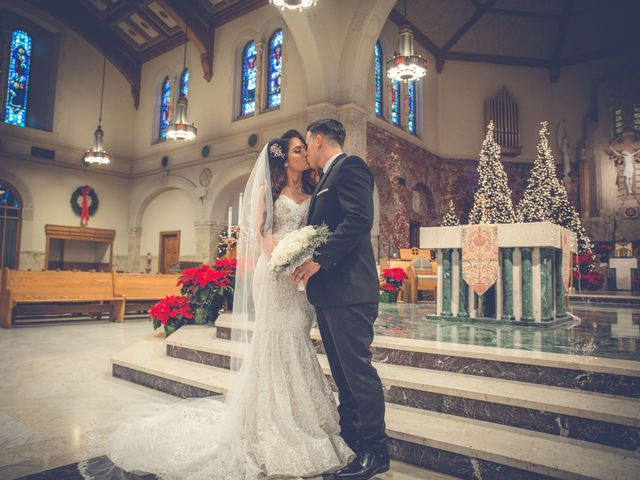 Mike and Mara's Wedding in Florham Park, New Jersey 23