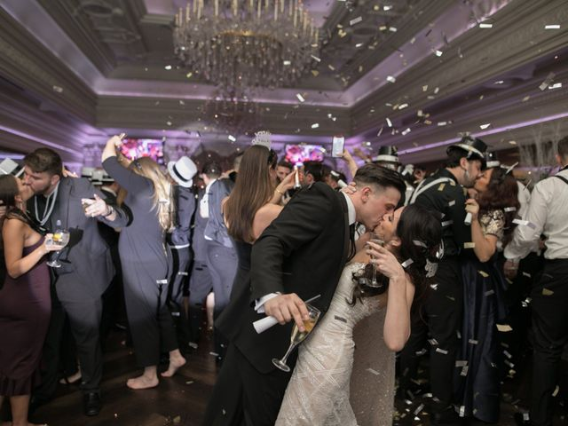 Mike and Mara's Wedding in Florham Park, New Jersey 29