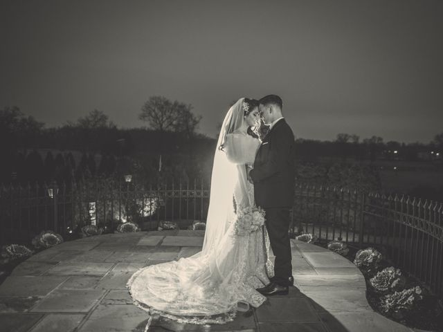 Mike and Mara's Wedding in Florham Park, New Jersey 41