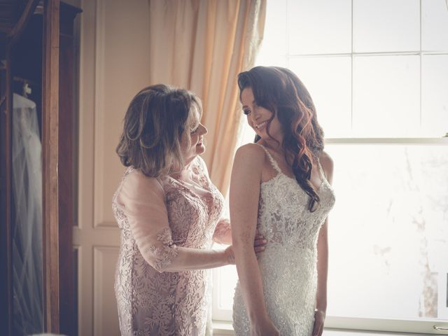 Mike and Mara's Wedding in Florham Park, New Jersey 48