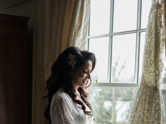 Mike and Mara's Wedding in Florham Park, New Jersey 53