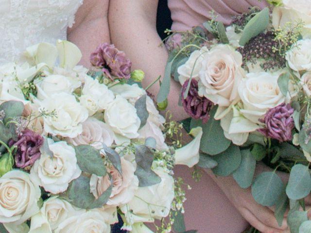 Melanie and Brian's Wedding in Midlothian, Virginia 3