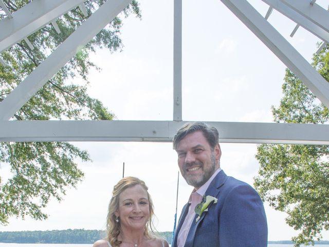 Melanie and Brian's Wedding in Midlothian, Virginia 14