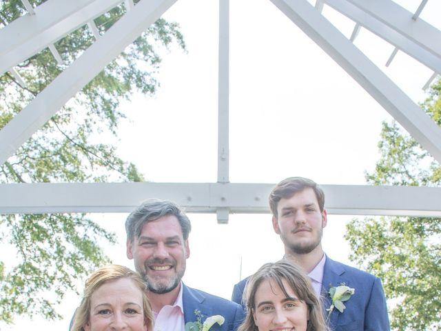 Melanie and Brian's Wedding in Midlothian, Virginia 15