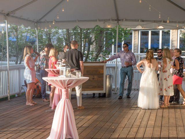 Melanie and Brian's Wedding in Midlothian, Virginia 16