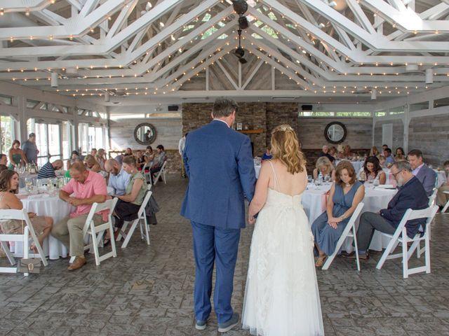 Melanie and Brian's Wedding in Midlothian, Virginia 18