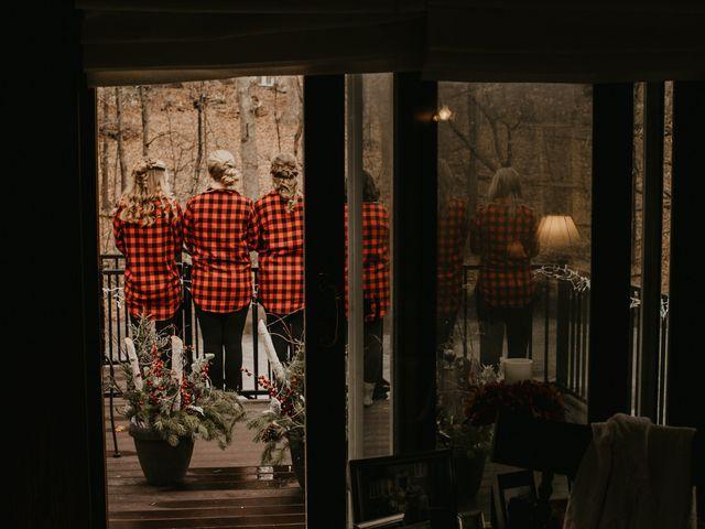 Miriam and Ross's Wedding in Minneapolis, Minnesota 8