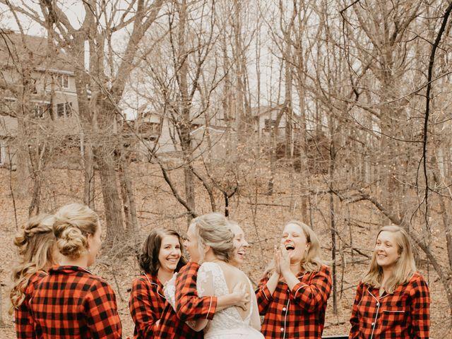 Miriam and Ross's Wedding in Minneapolis, Minnesota 11
