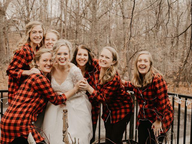 Miriam and Ross's Wedding in Minneapolis, Minnesota 12