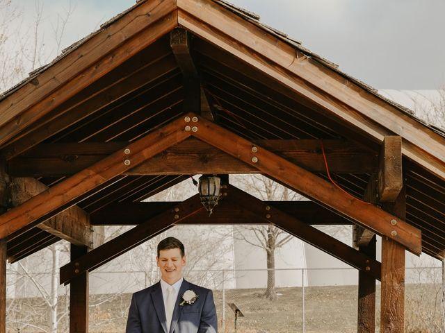 Miriam and Ross's Wedding in Minneapolis, Minnesota 14