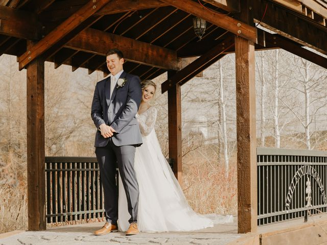Miriam and Ross's Wedding in Minneapolis, Minnesota 15
