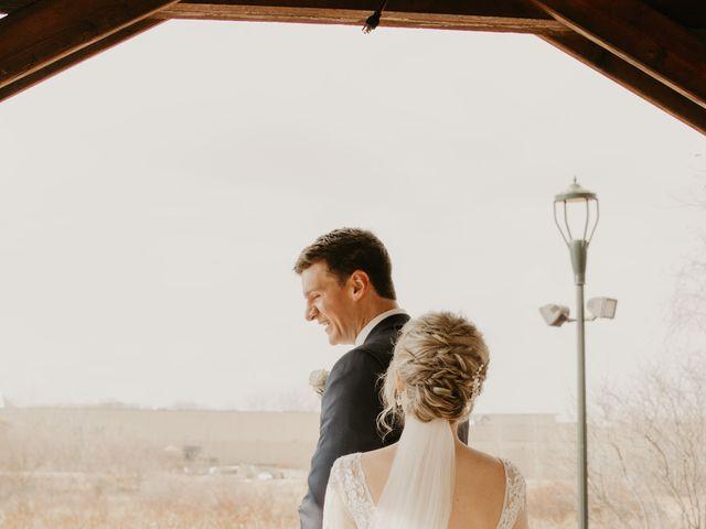 Miriam and Ross's Wedding in Minneapolis, Minnesota 16
