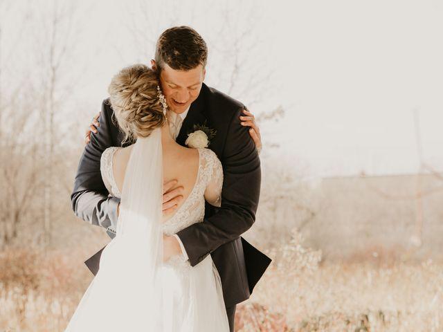 Miriam and Ross's Wedding in Minneapolis, Minnesota 18