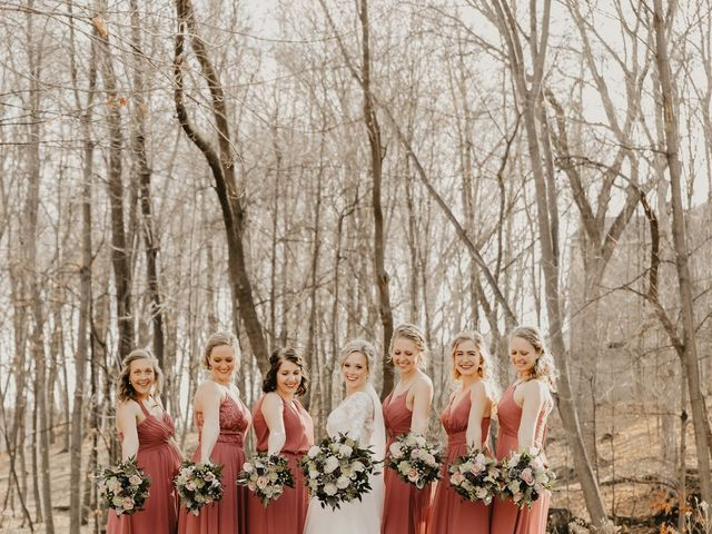 Miriam and Ross's Wedding in Minneapolis, Minnesota 21