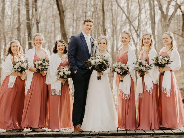 Miriam and Ross's Wedding in Minneapolis, Minnesota 22